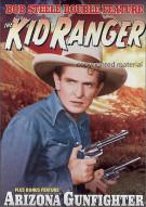 Kid Ranger, The/Arizona Gunfighter (Double Feature) Movie