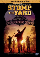 Stomp The Yard (Widescreen) Movie