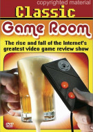 Classic Game Room: The Rise And Fall Of The Internets Greatest Video Game Review Show Movie
