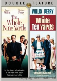 Whole Nine Yards, The / The Whole Ten Yards (Double Feature) Movie