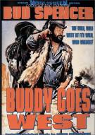 Buddy Goes West Movie