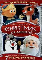 Original Christmas Classics Gift Set, The Movie