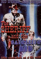 Sheriff And The Satellite Kid, The Movie