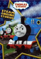 Thomas & Friends: Steam Engine Stories Movie