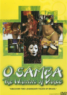 O Samba: The Warriors Of Dance Movie