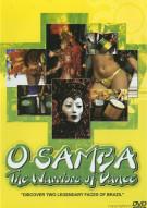 O Samba: The Warriors Of Dance Movie