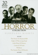 UltImate Horror Collection Movie