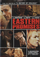 Eastern Promises (Fullscreen) Movie