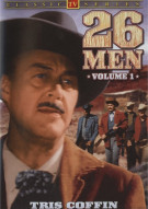 26 Men: Volume 1 Movie