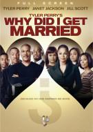 Why Did I Get Married? (Fullscreen) Movie