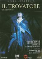Il Trovatore (Dame Joan Sutherland, Opera Australia) Movie
