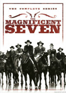 Magnificent Seven, The: Complete Series Movie