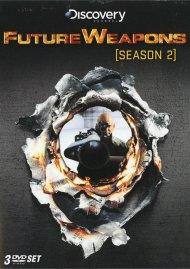 Future Weapons: Season 2 Movie