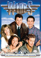 Wings: The Complete Seasons 1 - 7 Movie