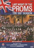 Last Night Of The Proms (Includes Bonus CD) Movie