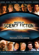 Masters Of Science Fiction: The Complete Series Movie