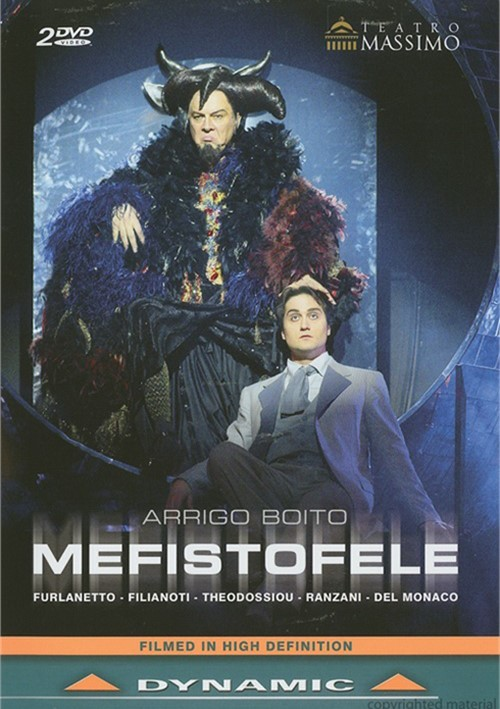 Mefistofele Movie