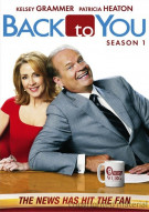 Back To You: Season 1 Movie