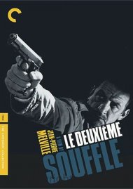 Le Deuxieme Souffle: The Criterion Collection Movie