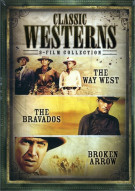 Classic Westerns Movie