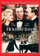 Holiday Inn: 3 Disc Collectors Set Movie