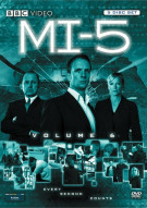 MI-5: Volume 6 Movie