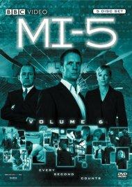 MI-5: Volume 6 Movie
