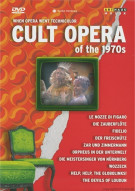 Cult Opera Of The 1970s: Box Set Movie