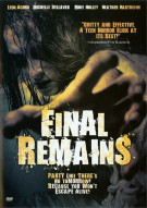 Final Remains Movie
