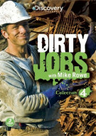 Dirty Jobs: Collection 4 Movie
