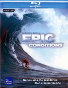 Epic Conditions Blu-ray