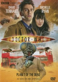 Doctor Who: Planet Of The Dead Movie