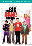 Big Bang Theory, The: The Complete Second Season Movie