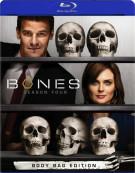 Bones: Season Four - Body Bag Edition Blu-ray