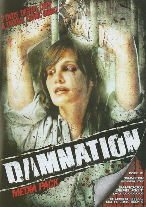 Damnation: Media Pack Movie