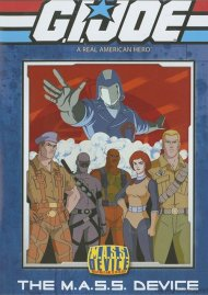 G.I. Joe: The M.A.S.S. Device Movie