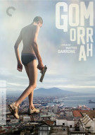 Gomorrah: The Criterion Collection Movie