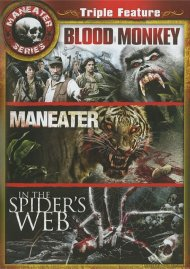 Maneater Series Collection: Volume 3 Movie