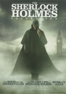 Sherlock Holmes Collection, The Movie
