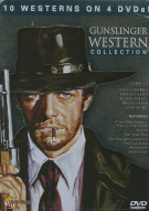 Gunslinger Western Collection (Collectible Tin) Movie