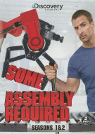 Some Assembly Required: Seasons 1 & 2 Movie