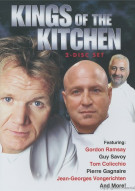 Kings Of The Kitchen Movie