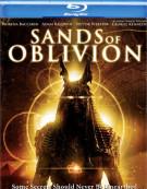 Sands Of Oblivion Blu-ray