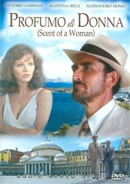 Profumo Di Donna (Scent Of A Woman) Movie