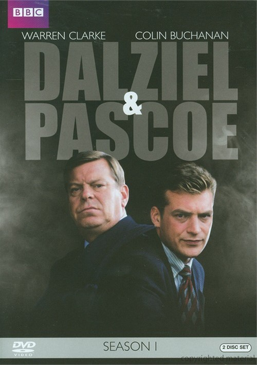 Dalziel & Pascoe: Season One Movie