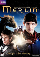 Merlin: The Complete First Season Movie