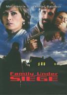Family Under Siege Movie