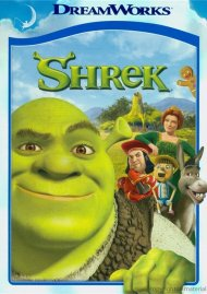 Shrek (Widescreen) Movie