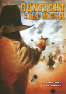Gunfight At La Mesa Movie