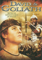 David & Goliath Movie
